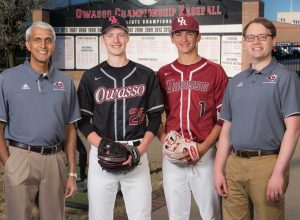 Official Team Physicians for the Owasso Rams featured image