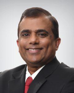 Sri K. Reddy