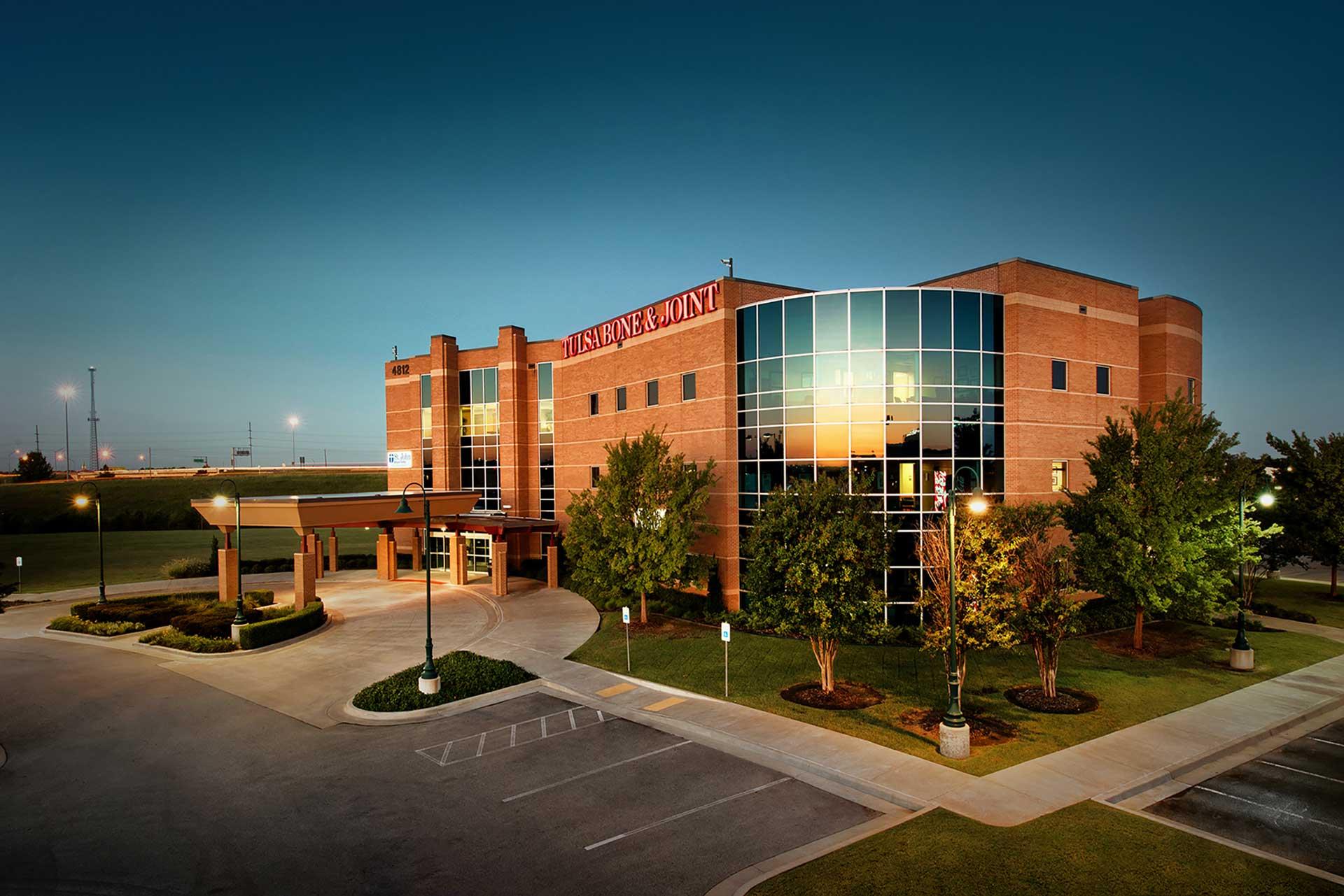 Orthopedic Urgent Care - Tulsa Bone & Joint Associates